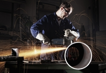 Confronting the U.S. Advanced Manufacturing Skills Gap — The American Magazine | Manufacturing In the USA Today | Scoop.it