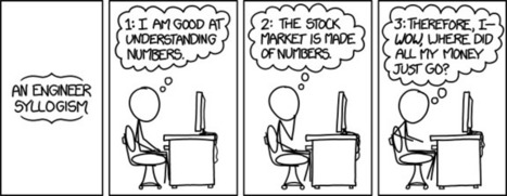 xkcd: Engineer Syllogism   Outbreaks of Futurity   Scoop.it