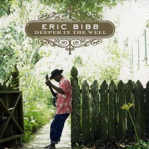 Eric Bibb – Deeper In The Well  | Crónica i audio de su último disco | Blues Curiositats | Scoop.it