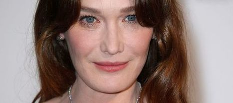 Carla Bruni favorable à la gestation pour autrui | Homoparentalité | Scoop.it