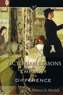 Victorian Lessons in Empathy and ... - The Ohio State University Press | Ethics of Empathy | Scoop.it