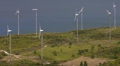 Pas de dérogation pour les éoliennes en zone littorale | Le territoire français en mouvement | Scoop.it