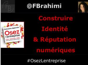 [Slides] Construire son identité et sa réputation numériques grâce au Personal Branding #OsezLentreprise - Le Blog du Personal Branding | Personal Branding and Professional networks - @TOOLS_BOX_INC @TOOLS_BOX_EUR @TOOLS_BOX_DEV @TOOLS_BOX_FR @TOOLS_BOX_FR @P_TREBAUL @Best_OfTweets | Scoop.it