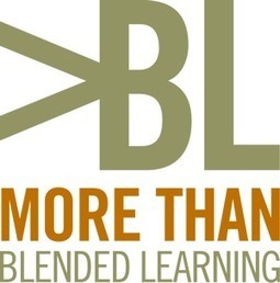 Clive on Learning | More than blended learning - we launch today | A New Society, a new education! | Scoop.it