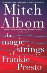 Finding and Sharing Our Gifts – with Mitch Albom | This Gives Me Hope | Scoop.it