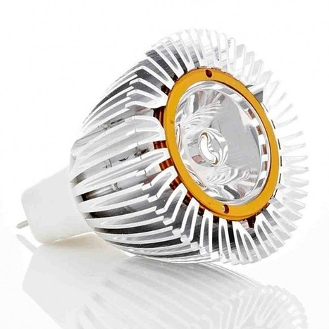 Salient Features Of MR11 LED Bulbs - LEDSuppliesUK Blog | LED Supplies UK | Scoop.it