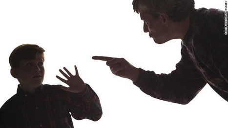 Spanking hurts kids in the long run, too   Healthy Marriage Links and Clips   Scoop.it
