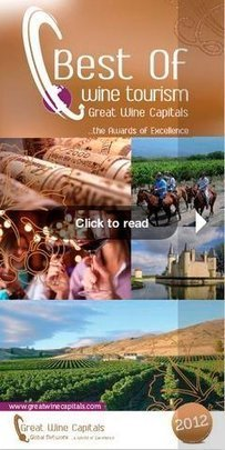 Best Of Wine Tourism Brochure 2012 | Facebook | Winecations | Scoop.it