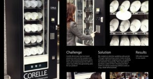 20 Interactive Vending Machines Campaigns | Branded Entertainment | Scoop.it