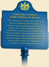 idk | Carlisle Industrial (Indian) School | Scoop.it