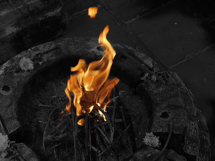 How to start and maintain a fire | Plan Your Plan | Scoop.it