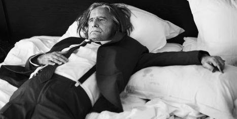 Cannes 2016 : Antoine Doinel est mort, vive le roi Léaud! - le Monde | Actu Cinéma | Scoop.it