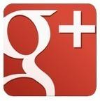 Google+ is pushing hard | Social media culture | Scoop.it