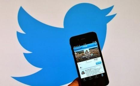 10 bonnes raisons de vous inscrire sur Twitter | Community Management | Scoop.it