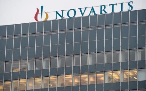 Novartis paie 390 millions de dollars dans l'affaire des pots-de-vin | ActuLab's | Scoop.it