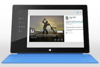 Twitter pour Windows 8 et peut-être Twitter Music | Personal Branding and Professional networks - @TOOLS_BOX_INC @TOOLS_BOX_EUR @TOOLS_BOX_DEV @TOOLS_BOX_FR @TOOLS_BOX_FR @P_TREBAUL @Best_OfTweets | Scoop.it