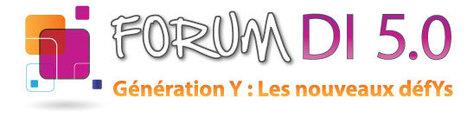 Forum DI 5.0 : Génération Y : Les nouveaux défYs (4 avril 2013) - La Mêlée | Toulouse networks | Scoop.it