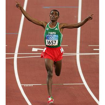 OCHO CALLES: RÁNKING MUNDIAL DE ATLETISMO TODOS LOS ... | Atletismo y actividad física | Scoop.it