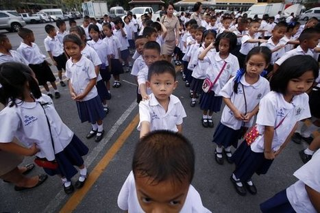 Gender Gap in Education Cuts Both Ways   On Learning & Education: What Parents Need to Know   Scoop.it