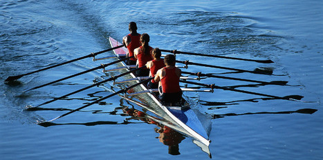 The Psychology of Teamwork: The 7 Habits of Highly Effective Teams | Coaching in Education for learning and leadership | Scoop.it