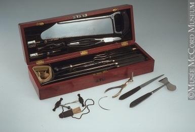 M2621.1.1-2 | Ensemble chirurgical | Musée McCord | GenealoNet | Scoop.it