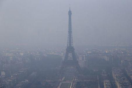 Climat : des ONG dénoncent le financement de la COP21 par des «CHAMPIONS de la POLLUTION» | Le BONHEUR comme indice d'épanouissement social et économique. | Scoop.it
