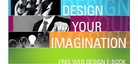 25 Free eBooks for Web Developers and Designers - Enbeeone3 | Skolbiblioteket och lärande | Scoop.it
