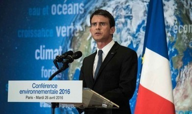 Manuel Valls : « Les compteurs communicants ne présentent aucun risque pour la santé » - (Les-SmartGrids.fr, 11/05/2016) | Gazpar, le compteur communicant de GRDF (smart grid) | Scoop.it