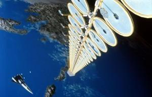 Les centrales solaires orbitales, l'avenir de l'énergie ?   Le groupe EDF   Scoop.it