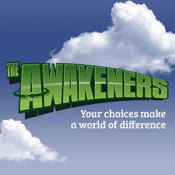 Generation Awake - Home | Sustainable Development | Scoop.it