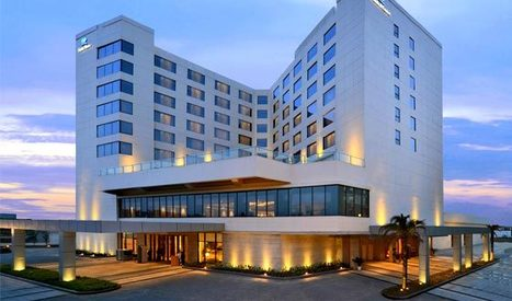 Hotels in Chandigarh | Hingola | Scoop.it