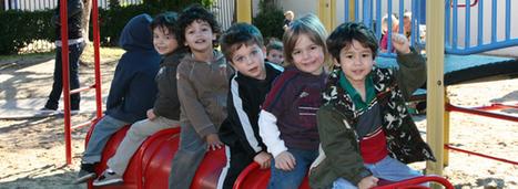 The Boulevard Kindergarten in Calabasas, Hidden Hills & Agoura Hills, Los Angeles, CA | The Boulevard School | Scoop.it