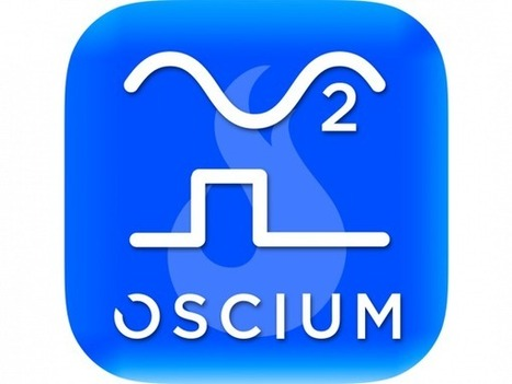 Buy iMSO-204 by Oscium : Grand St. | Modern Educational Technology and eLearning | Scoop.it