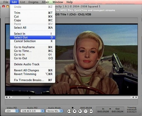 Top 5 des meilleurs logiciels de montage vidéo gratuits | belaifa-amine | Scoop.it