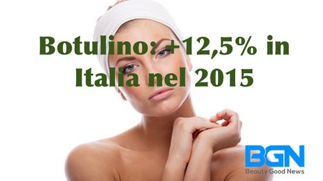 Aiteb: Botulino: Un mercato da 20 milioni di euro con 300mila trattamenti»   Viso Giovane [senza bisturi!]   Scoop.it