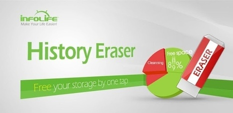 History Eraser Pro – Clean up v5.3 Apk ~ free Android apps and games | free Android apps and games | Scoop.it