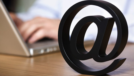 3 Key Strategies To Quickly Build An Email List By Blogging | MarketingHits | Scoop.it