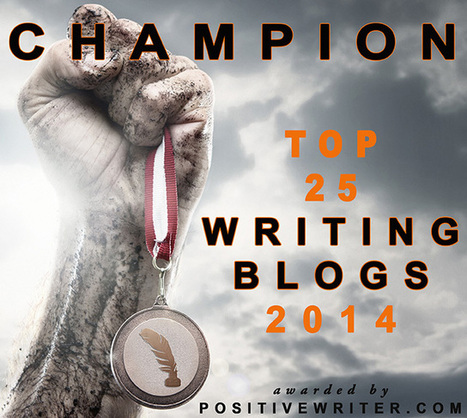 Top 25 Writing Blogs | Positive Writer | Animals and Other Stories | Scoop.it