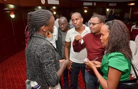 Microsoft expands its business courses for youth in Ivory Coast «  Africa Business Magazine | marketingquery | Scoop.it