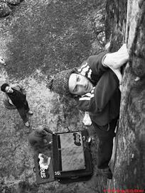 TL²Bleau: [Histoire] C'était, il y a quelque | ski de randonnée-alpinisme-escalade | Scoop.it