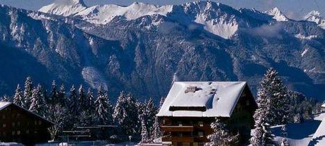 Près de 13 millions pour les Alpes vaudoises | Actus et économie de la montagne | Scoop.it
