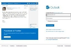 Outlook.com : lire mes mails Hotmail avec Outlook | Mon compte | Scoop.it