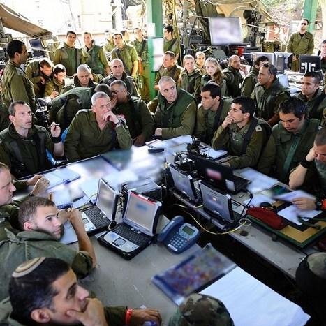 Israel and Hamas continue to battle online despite ceasefire (Wired UK)   Periodismo Ciudadano   Scoop.it