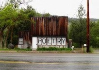 Tool For Tuesday: Be a Poet. Give Yourself Poetic License. | Shareworthy Poetry | Scoop.it