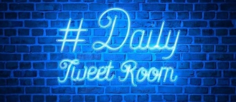 D8, D17 et ITELE lancent la #Dailytweetroom | Le Community Management autrement | Scoop.it