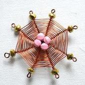 Wire Wrapped Idea – Make Birds Nest Pendant Tutorial (with pictures) | easy crafts | Scoop.it