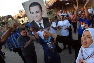 Procès de Hosni Moubarak : Le clivage est entre Frères musulmans et militaires | Égypt-actus | Scoop.it