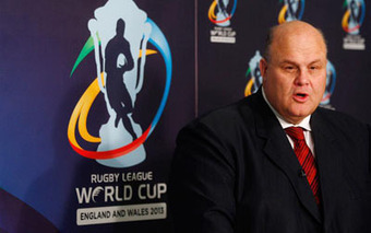 Rugby League World Cup 2013 Reveals GoDaddy & Hertz as Latest Sponsors | Emergency Services OHS | Scoop.it