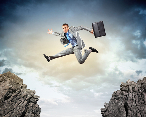 Performance Management Process Gaps: New Research and Four Action Steps   Performance Management   Scoop.it