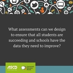 What Teachers Want from Assessment: Portfolios, Projects, and Principles | Education and Leadership | Scoop.it